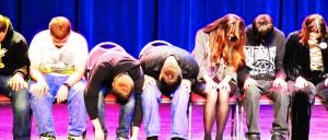 Cara Mengeluarkan Seseorang Dari Kondisi Hipnosis Yang Super Nyaman.