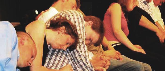 Deepening Standar Untuk Memperdalam Kondisi Hipnosis Klien