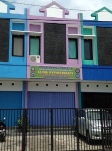 Klinik Hipnoterapi