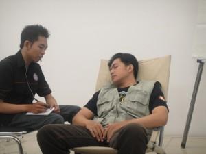 Hipnoterapi Session 2