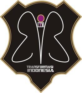 Logo Transformasi Indonesia 2
