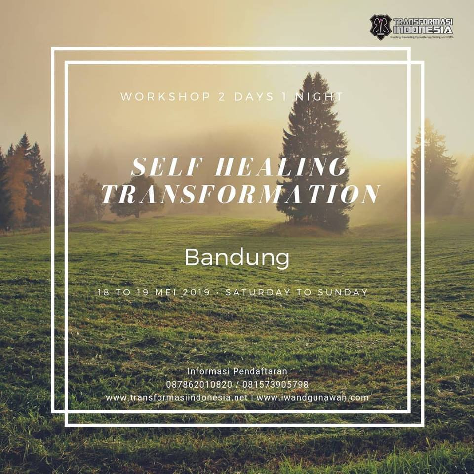 Self Healing Transformation Workshop